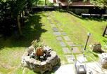 Location vacances Cutigliano - Holiday Home Pratale Castagna San Marcello-4