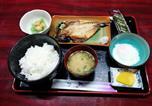 Hôtel Narita - Hotel Shin Makomo-4