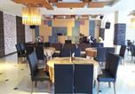 Hôtel Phiman - Mbi Resort-4