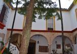 Hôtel Cazalla de la Sierra - Casa Palacio S. Xvi-3
