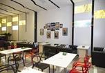 Hôtel 花地瑪堂區 - Lavande Hotel Zhuhai Gongbei Port Square-3
