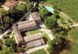 Location vacances Umbertide - Apartment Il Fienile-2