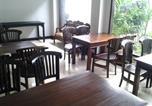 Hôtel Denpasar - Hotel Warta Dua-2