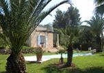 Location vacances Pégomas - Villa - Mouans-Sartoux-2