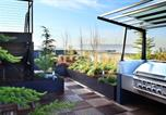 Location vacances Port Orchard - Luxury Furnished Lower Queen Anne Apartment by Aboda-4