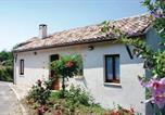 Location vacances Sant'Ippolito - Holiday Home Casa Sadori 09-1
