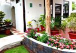Hôtel Santa Cruz - Hostal Sueños Silvestres-4