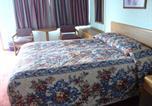 Hôtel Coldwater - Budgeteer Motor Inn-1