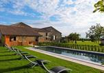 Location vacances Escassefort - Villa in Nr. Duras, Lot-et-Garonne I-3