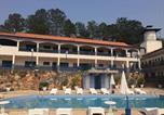 Location vacances Campinas - Pousada Mutran-4