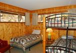 Location vacances Yosemite National Park - Cabin Unit 24b Bird's Eye View-4