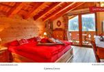 Hôtel Sauris - B&B Solder Chalet Dolomiti-3
