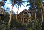 Location vacances Longboat Key - Polynesian Island Escape-2