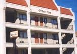 Hôtel Virginia Beach - Ocean Cove Motel-2