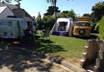 Camping  Acceptant les animaux Arradon - Camping Goh Velin-4