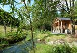 Location vacances Saint-Hubert - La Linotte-1