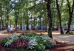 Camping Duino-Aurisina - Istraturist Umag - Campsite Finida-3