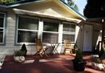Location vacances Chelan - N-Joy Leavenworth-4