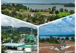Location vacances Taiping - Bukit Merah D'Suria Homestay-3