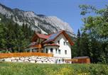 Location vacances Mautern in Steiermark - Ferienwohnung Radmer-4