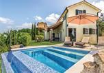 Location vacances Motovun - Holiday home Meloni Cr-4
