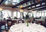 Hôtel Gallicano - Hotel Ristorante Corona-3