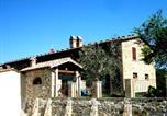 Location vacances Cinigiano - Podere Assolati-1