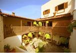 Location vacances Agulo - Casa Rural Los Helechos-3
