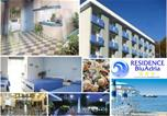Hôtel San Mauro Pascoli - Residence Bluadria-3