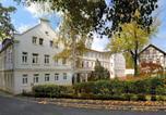 Hôtel Mülsen - Hotel Meyer-4