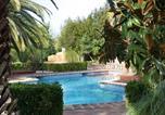 Location vacances Llucmajor - Holiday home Camino Son Perdiuet-4