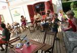 Location vacances Kolinec - Holidaypark Mlázovy-1