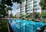 Hôtel Nong Kae - First Choice Grand Suites-4