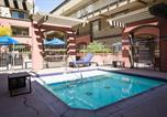 Location vacances San Diego - 8th Avenue Apartment by Stay Alfred-2
