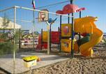 Location vacances Santarcangelo di Romagna - Apartment Rimini 6-3