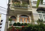 Location vacances Tuy Hòa - 9/5 Cozy House-2
