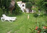 Location vacances Saint-Marsal - Holiday home Le Moulin-2