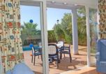 Villages vacances Son Xoriguer - Holiday Park Villas Amarillas V3d Ac 04-1