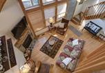Location vacances Branson West - Quiet Creek Cabin Home-2