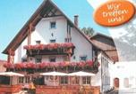 Location vacances Altenstadt - Gasthaus zur Traube-1