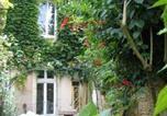 Location vacances Montfort-le-Gesnois - Chambre centre ville du Mans-3
