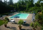 Hôtel Monsummano Terme - Residence Torrevecchia-1