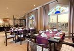 Hôtel Al Ain - Al Wadi Hotel-1