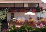 Location vacances Tiefenbach - Ferienwohnung Kuschel-1