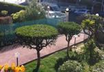 Hôtel Ventimiglia - Villa Le Logge-2