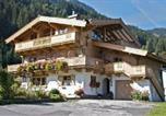 Location vacances Aurach bei Kitzbühel - Haus Brandstatter-1