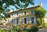 Hôtel Saint-Genès-de-Castillon - Chambres d'Hôtes Manegat-1