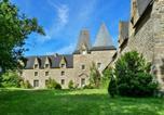 Location vacances La Chapelle-Chaussée - Manoir de Pleac Sud-2