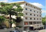 Hôtel Keçihatun - Alfa Hotel-4