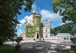 Hôtel Edimbourg - Carlowrie Castle-2